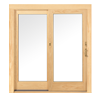 sliding french patio door icon