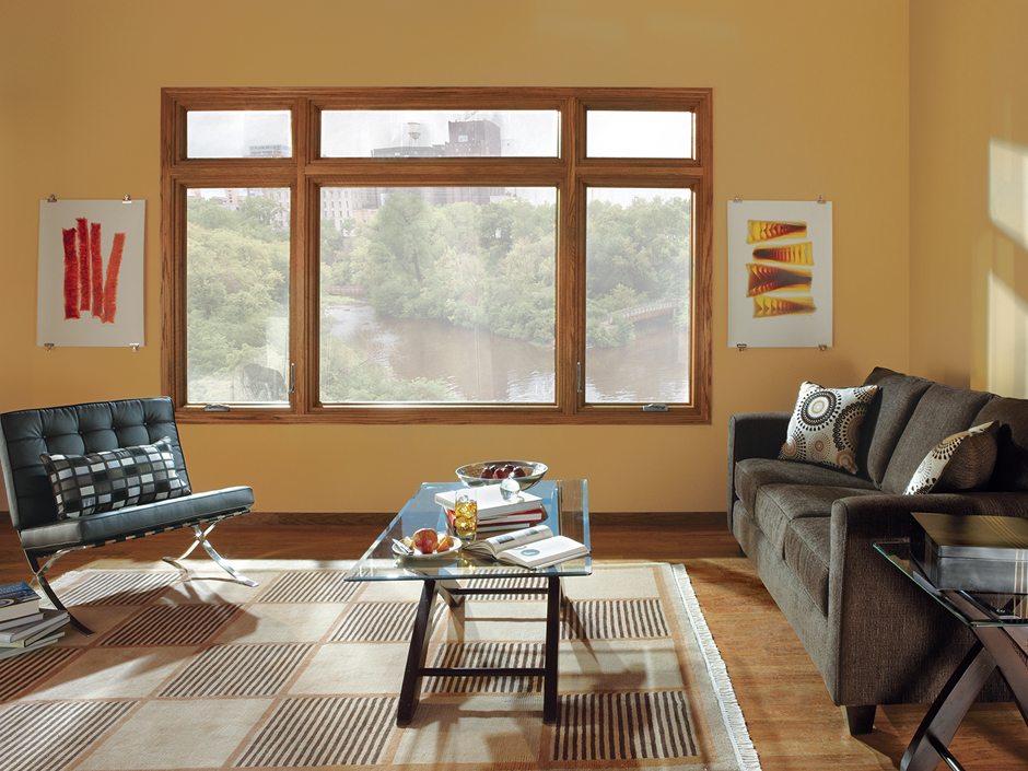 Casement Feature Window 4