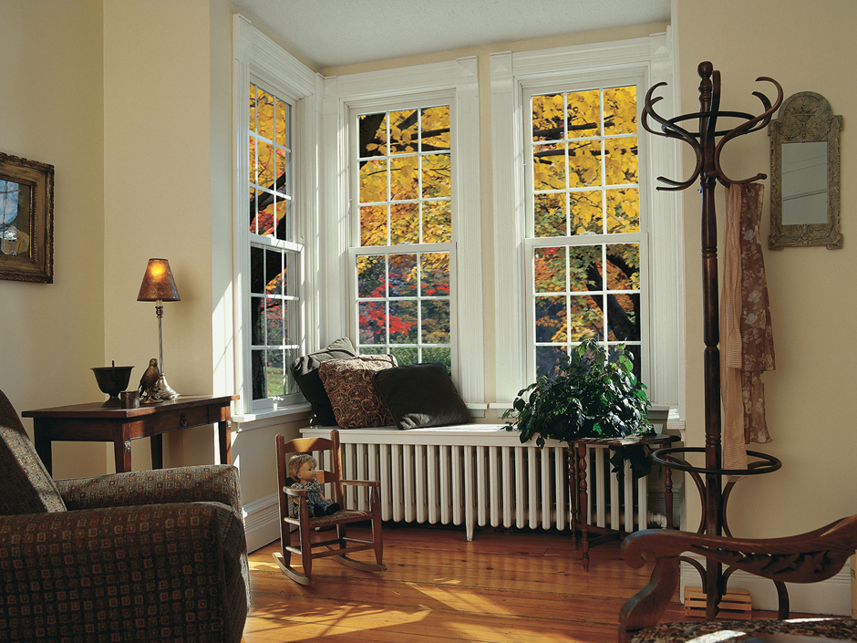 Double Hung Feature Window 3